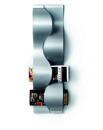 Magazine holder - By Rosendahl