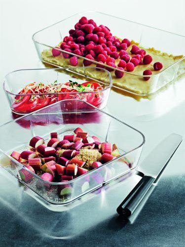 Grand Cru Ovenware glass - By Rosendahl