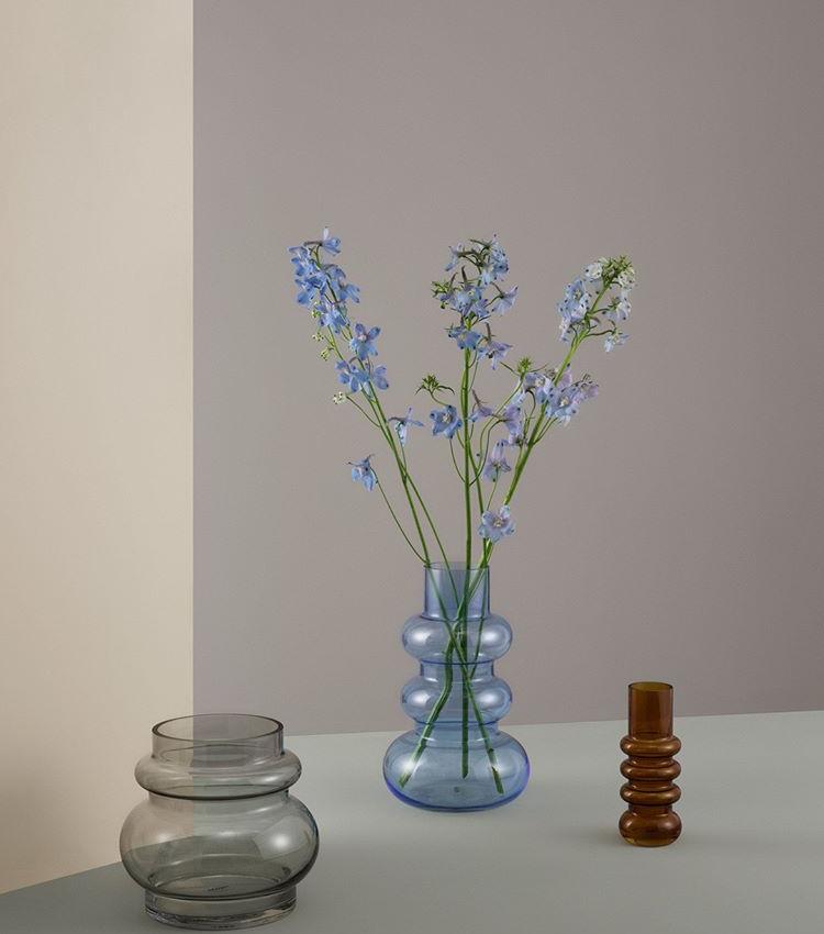 Boble vases Tivoli by Normann Copenhagen