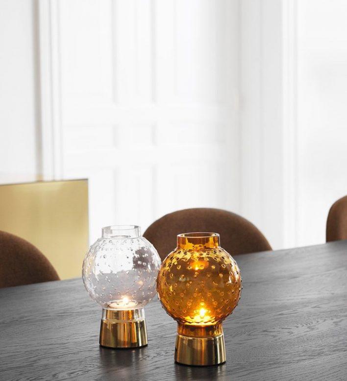 Tivoli Icon tea light By Normann Copenhagen