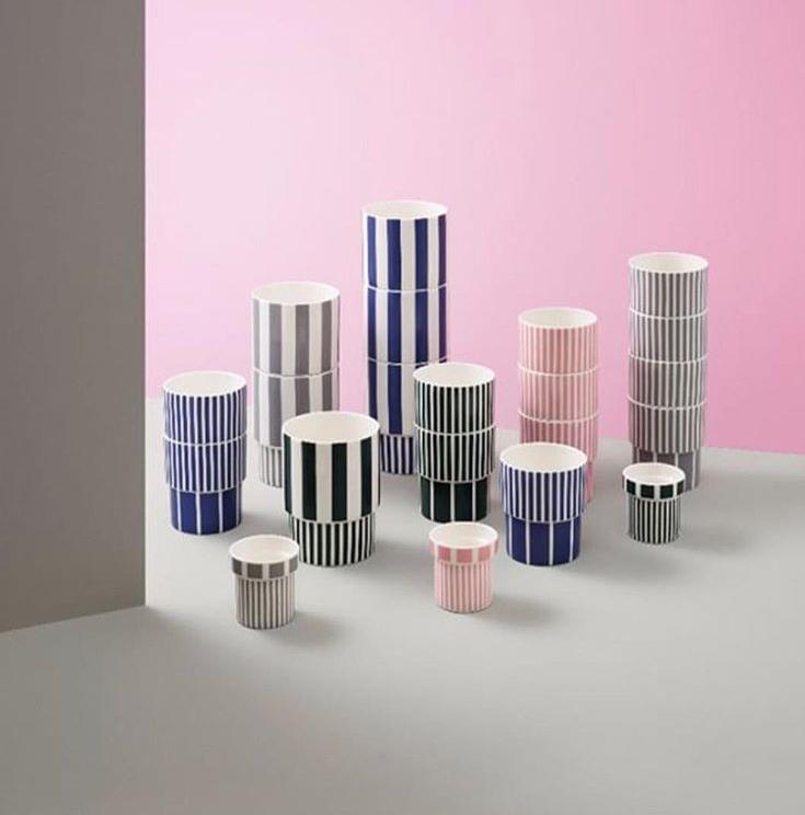 Lolli cup - Tivoli by Normann Copenhagen