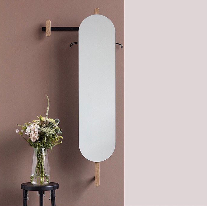 Multi mirror By Andersen Furniture