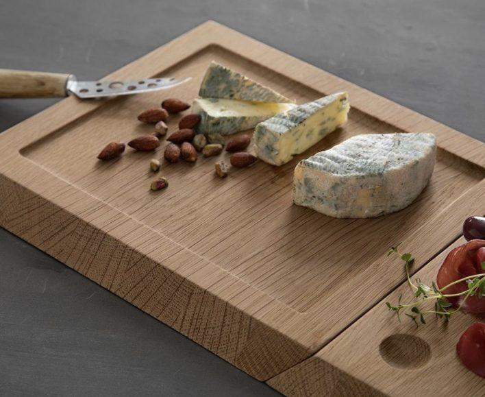 Cutting board - By Wirth