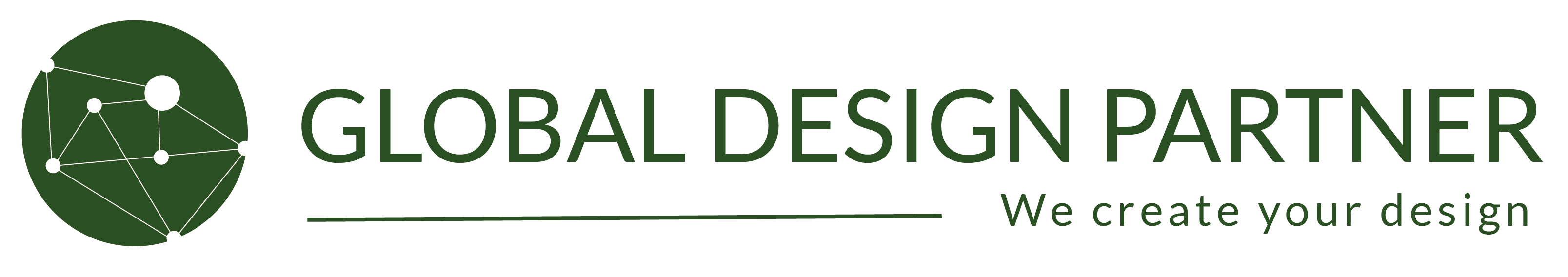 GLOBAL DESIGN PARTNER